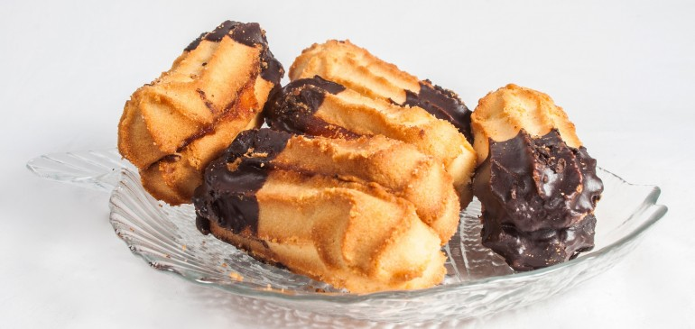 «Чайные» печенье