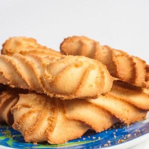 Печенье «Бабушки»