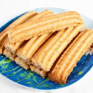 «Класические» печенье
