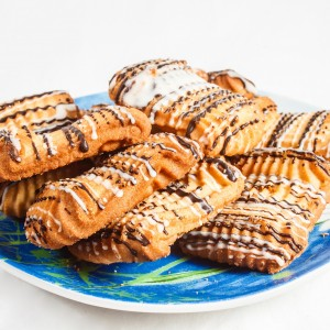 «Вилнис» печенье