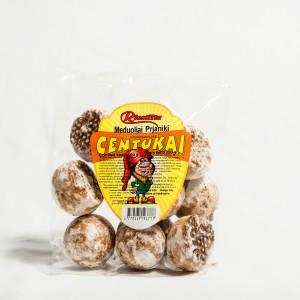 """Centukai"" gingerbreads"