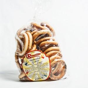 """Kijevo"" pretzels"